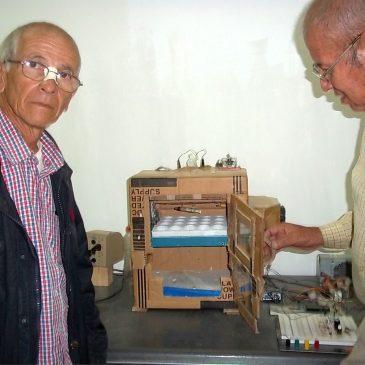 Inces Miranda aporta la tecnología para  combatir la guerra económica