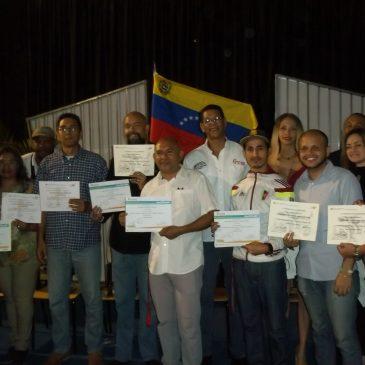 Inces y Venezolana de Televisión estrechan alianzas reconociendo el conocimiento empírico