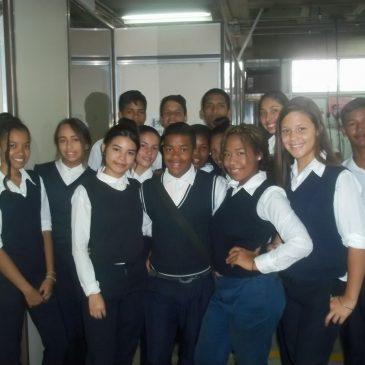 Los estudiantes del Programa Nacional de Aprendizaje eligen a sus representantes en Miranda