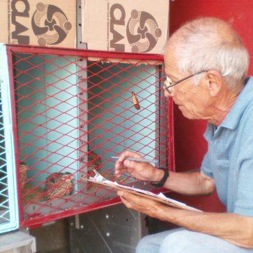 """CFS """"Danilo Anderson"""" desarrolla incubadora avícola"""