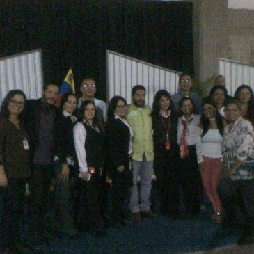 160 Trabajadores de VTV fueron acreditados en diferentes oficios