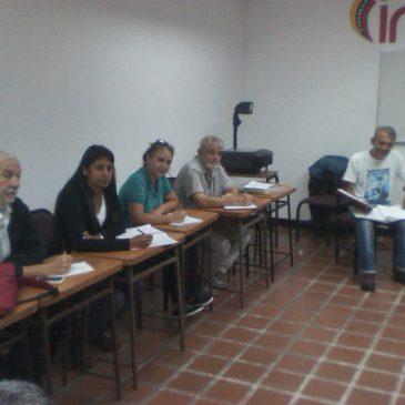 Convenio Cepap – Inces profesionaliza a trabajadores